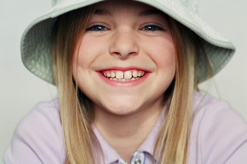 Косметическая детская стоматология